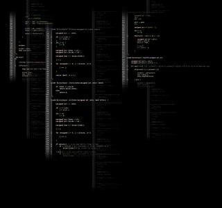 Vari pezzi di codice C#