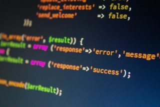 Codice PHP pezzi di codice vario